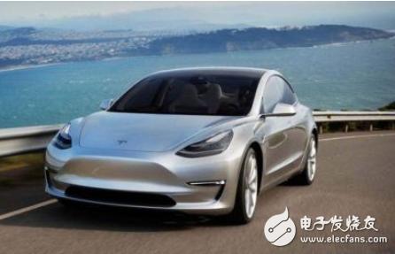 Model 3和国产新能源汽车比有哪些竞争优势