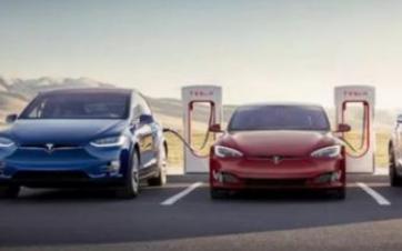 快充技术对电动汽车有着很大的帮助