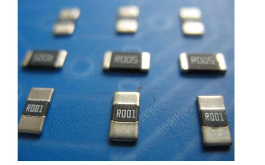 常用贴片电阻阻值速查表资料免费下载