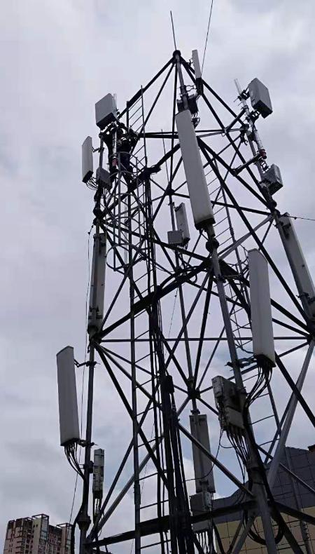 青海電信與青海聯通將在5G網絡方面進行共建共享合作