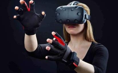 VR发展趋势预测之商用AR/VR将爆发