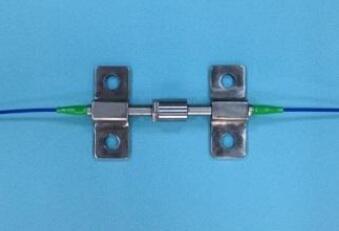 光纤应变传感器原理及应用领域