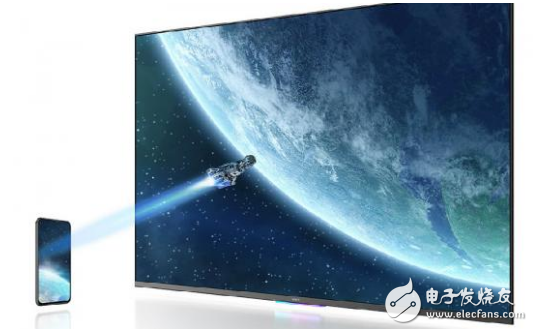 柔性导电膜符合市场需求 将成为未来电视行业的领导...