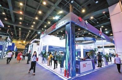 中国移动�与华为合作,共同推进安阳市新型智慧城市建设