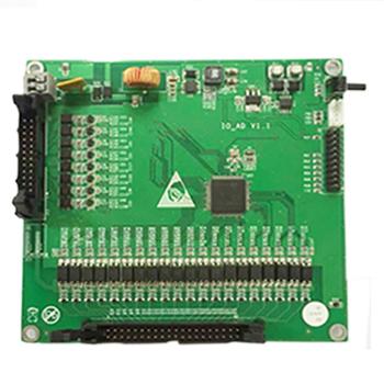 嵌智捷科技STM32开发板之采集板介绍