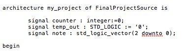 FPGA编写器的制作