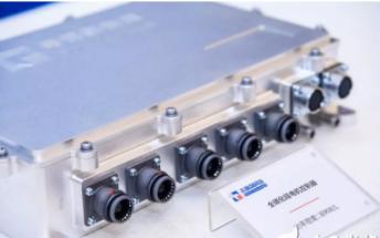 青銅劍科技發布全碳化硅器件解決方案,助力新能源汽...