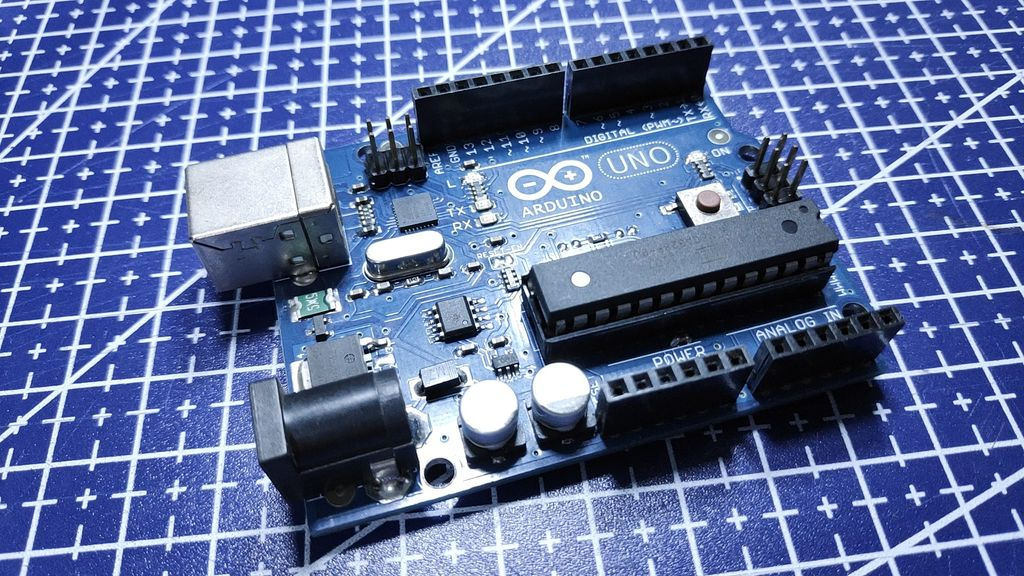 Arduino EEPROM設置初始化