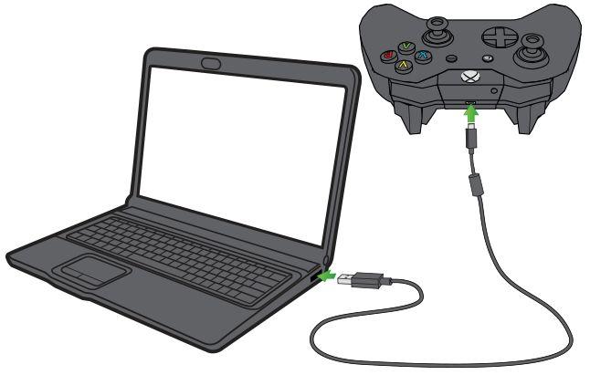 怎样在Project64中使用USB控制器