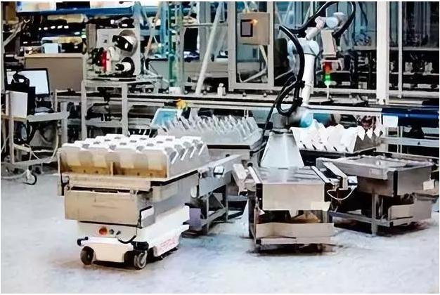 自主移动机器人有哪些常见的问题