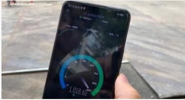 广东电信与广东联通已成功突破5G NSA技术并开...