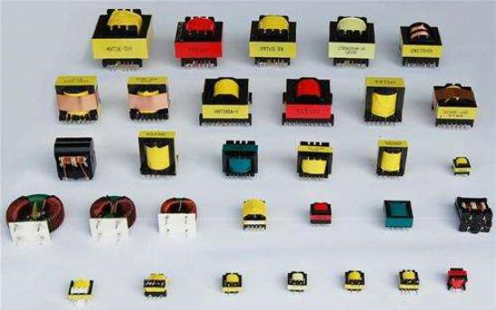 电感器和变压器的分类和主要特性参数及线圈的详细资...
