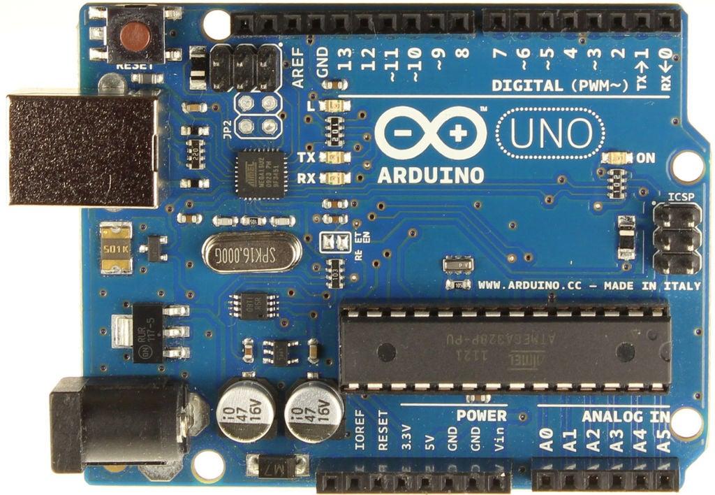 如何使用Arduino UNO和步进电机创建自动伦敦Bascule桥模型