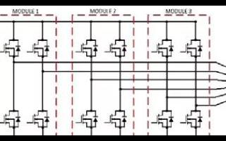 ISG系统中使用的电机在结构上各有那些不相同?