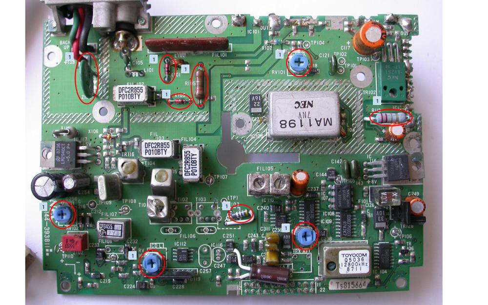 电阻器的详细基础教程免费下载