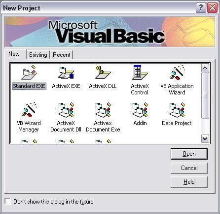 如何在Visual Basic中制作一个简单的聊天程序
