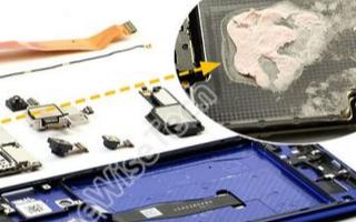 榮耀20拆解:深入分析Hisilicon-Hi3680-麒麟980 SoC的電路設計,BOM信息