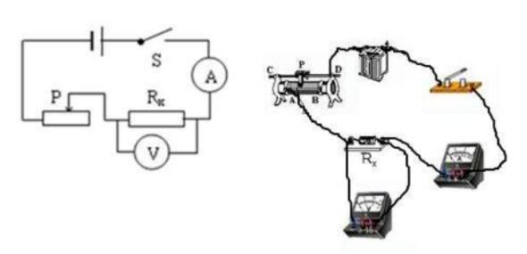 交流电流表的接法_交流电流表工作原理