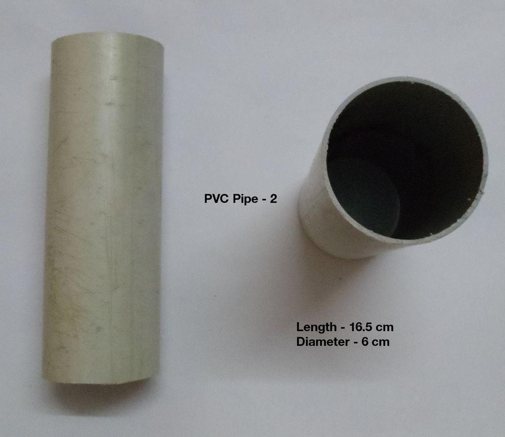 如何使用PVC管制作扬声器