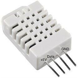 如何构建ESP8266 WiFi Arduino温度和湿度数据记录器