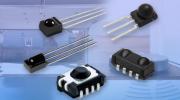 Vishay推出五款高度抗干扰全新系列红外(IR)传感器模块