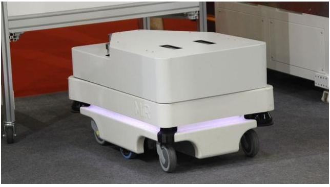 5G技術與機器人的迎合會帶來什么