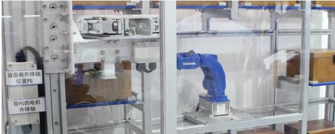 自动化仓库机器人现在的市场怎么样