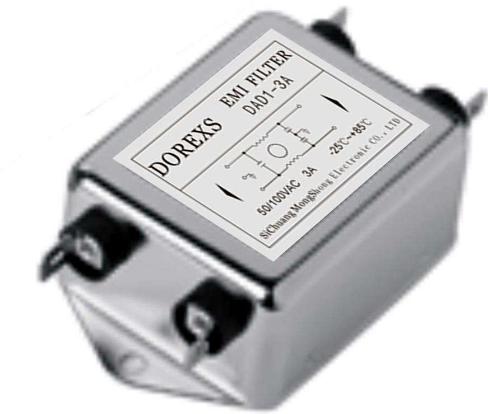 基于DSP的实时新型滤波器设计系统用于调节音频带宽信号