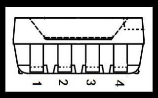 WS2812B-4020-V1智能外控集成LED光源的數據手冊免費下載