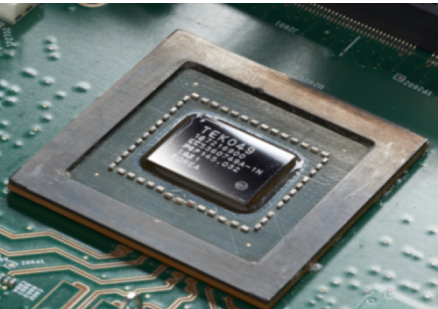 泰克科技新一代示波器 解決小信號測試精準度問題