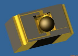 微振傳感器在安防系統中的應用解析