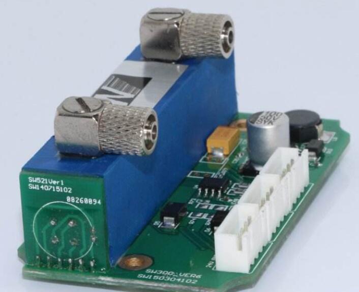 电化学传感虎�器的发展前景