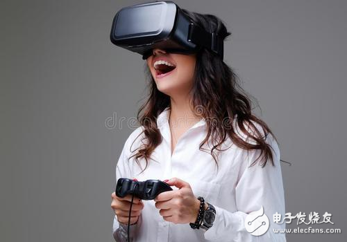 AR\VR市场发展空间大将走进千家万户