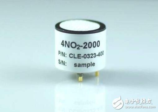 电化学传感器分类_电化学传感器结构组成