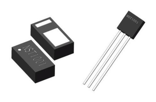数字温度传感器有哪些型号_数字温度传感器分类