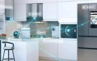 5G將成為智能家居領域的核心技術