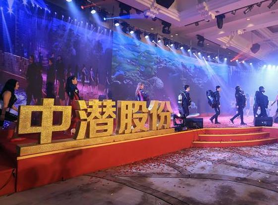 中潜股份有新动作——收购上海招信软件科技有限公司