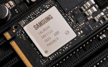 为什么三星SSD存储器的性能如此强悍