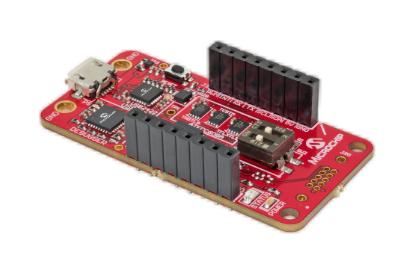 Microchip Trust推出使用ATECC608A的預配置方案 可提供安全密鑰存儲
