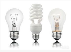 白炽灯与白色LED的性能对比分析