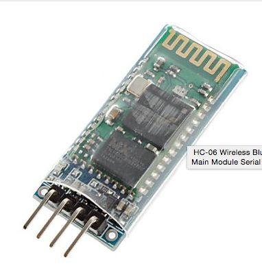 怎样使用蓝牙HC06连接到Arduino Uno