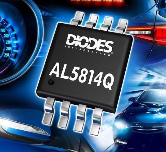 新型LED驅動器控制器電路設計