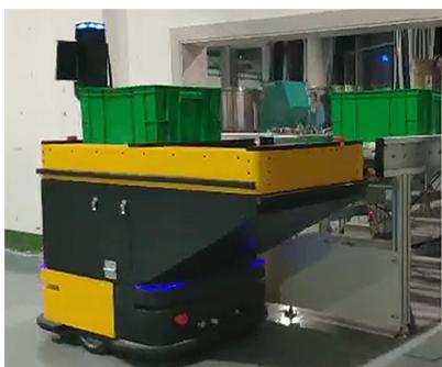 搬运机器人在智能物流中的应用可以带来什么好处