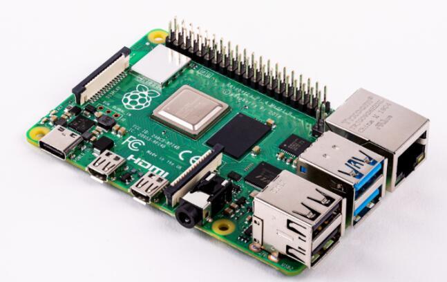 树莓派4B如何自动运行Python程序