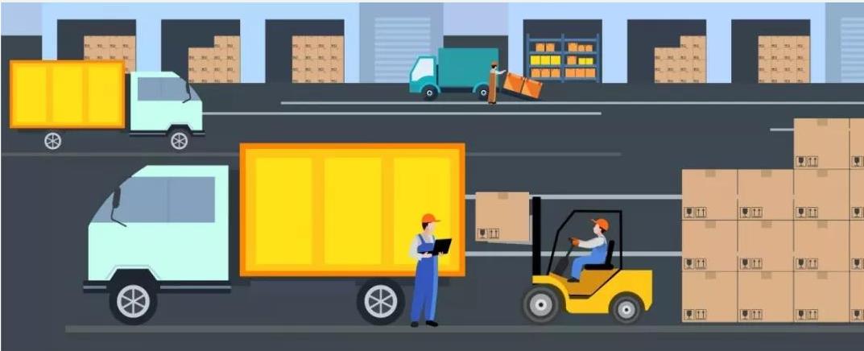 仓储的物流机器人是如何智能化转型的