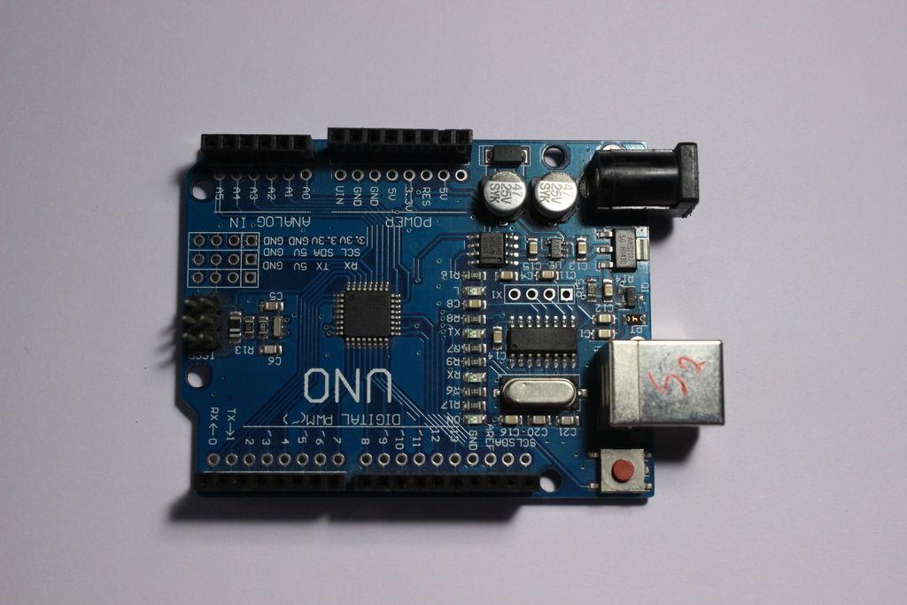 如何使用Arduino制作FM接收器