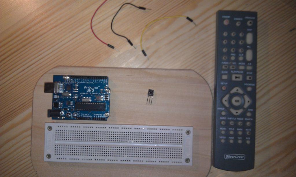 怎样用遥控器控制房屋中的任何物品