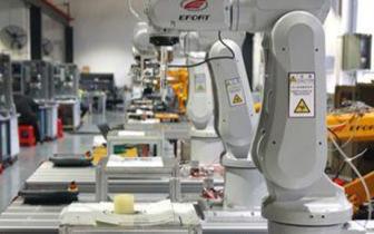 工业机器人将成为为阿里铸造行业的核心力量