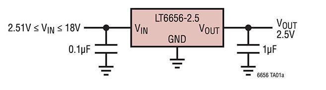 电压基准的结构和特性_如何选择电压基准