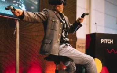 未来虚拟现实的体验方式会是怎样的